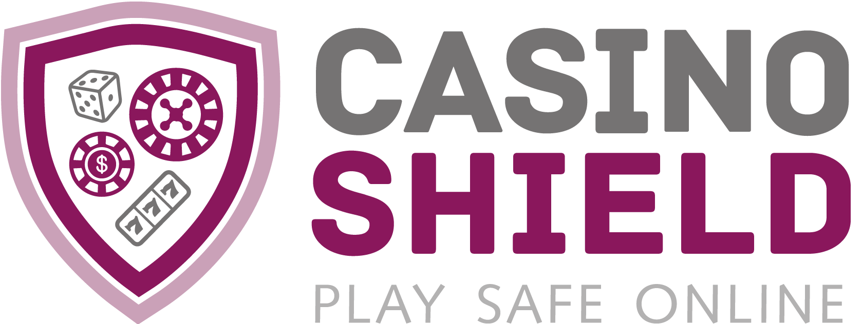 Casino Shield logo